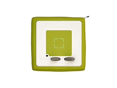 Toniebox Starterset Grün mit Kreativ-Tonie - 3