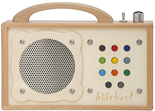 hörbert MP3 Player
