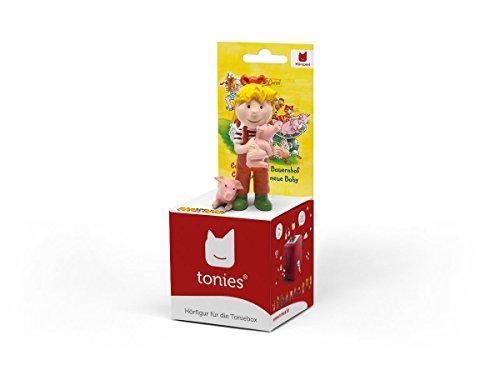 tonies® Hörfigur - Connie - Bauernhof Baby