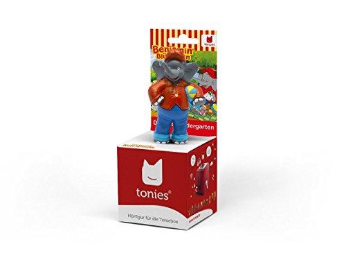 tonies® Hörfigur - Benjamin Blümchen - Zoo-Kindergarten