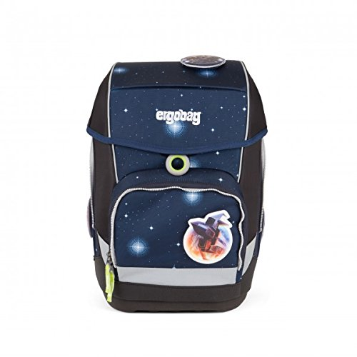 Ergobag Special Edition Galaxy Cubo