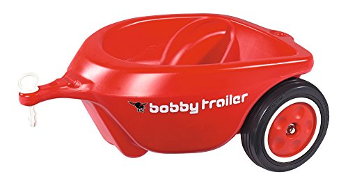 BIG New Bobby-Car Trailer