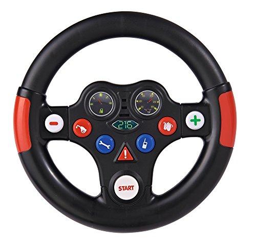 BIG Bobby-Cars Zubehör Rennsounds Wheel