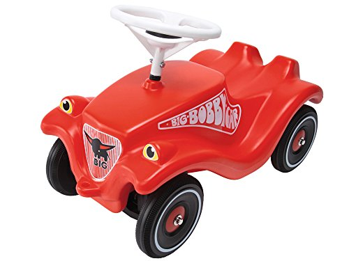 BIG Bobby-Car Classic