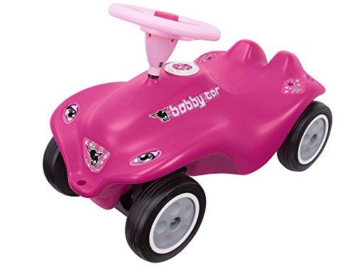 BIG New Bobby-Car Rockstar Girl