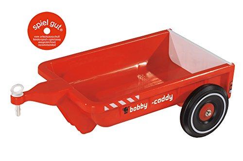 BIG Bobby Caddy Car Anhänger