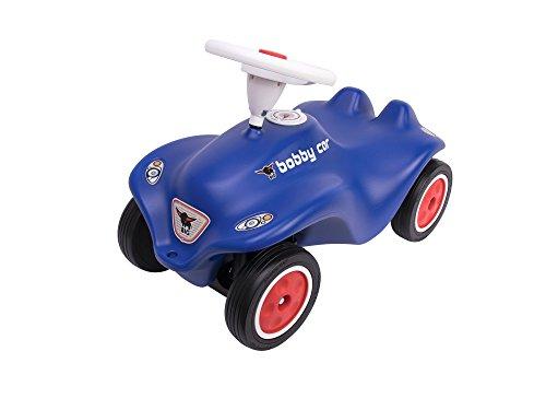 BIG New Bobby-Car blau