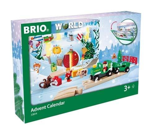 BRIO World Adventskalender 2019