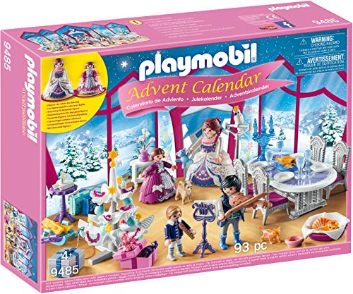 "Playmobil Adventskalender ""Weihnachtsball im Kristallsaal"""