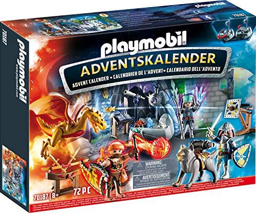 """Playmobil Adventskalender """"Kampf um den magischen Stein"""""""