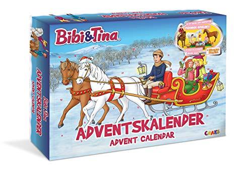 BIBI & Tina Adventskalender 2019