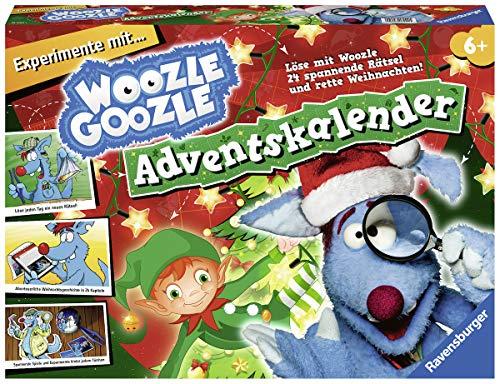 Woozle Goozle Adventskalender 2018