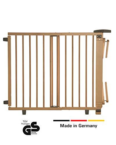 Geuther - Treppenschutzgitter