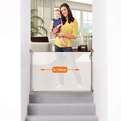Dreambaby - Tür- und Treppenschutzgitter
