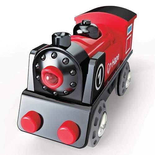 Hape Eisenbahn Batteriebetriebene Lokomotive Nr. 1