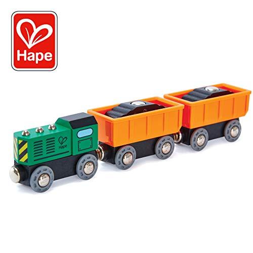 Hape Diesel-Frachtzug