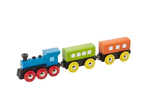 EverEarth - Dampflokomotive