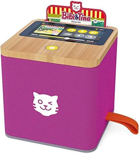 Tigerbox Touch Starter-Set Bibi & Tina Hörspiel