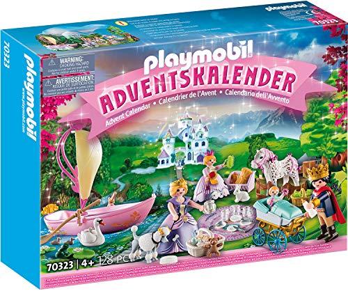 "Playmobil Adventskalender ""Königliches Picknick im Park"""