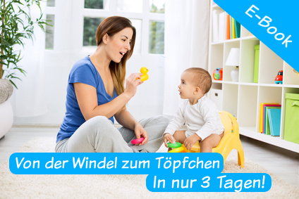 Baby Töpfchen