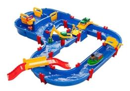 AquaPlay Wasserkanalsystem Mittelgroß