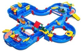 AquaPlay Riesen Wasserkanalsystem