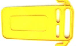 Big Waterplay Ersatzteile 1 Schleuse groß Schwert Niagara -