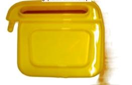 Big Waterplay Ersatzteile Schleuse mit Haken (Nase) -