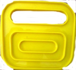 Big Waterplay Ersatzteile Schleuse ohne Haken (Nase) -