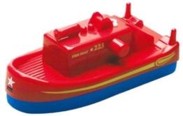 Playlearning 00223 - AquaPlay Spritzboot Feuerwehr -