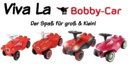 Bobby-Car ab wann