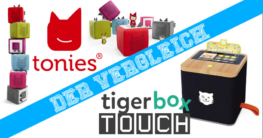 Toniebox oder tigerboxtouch